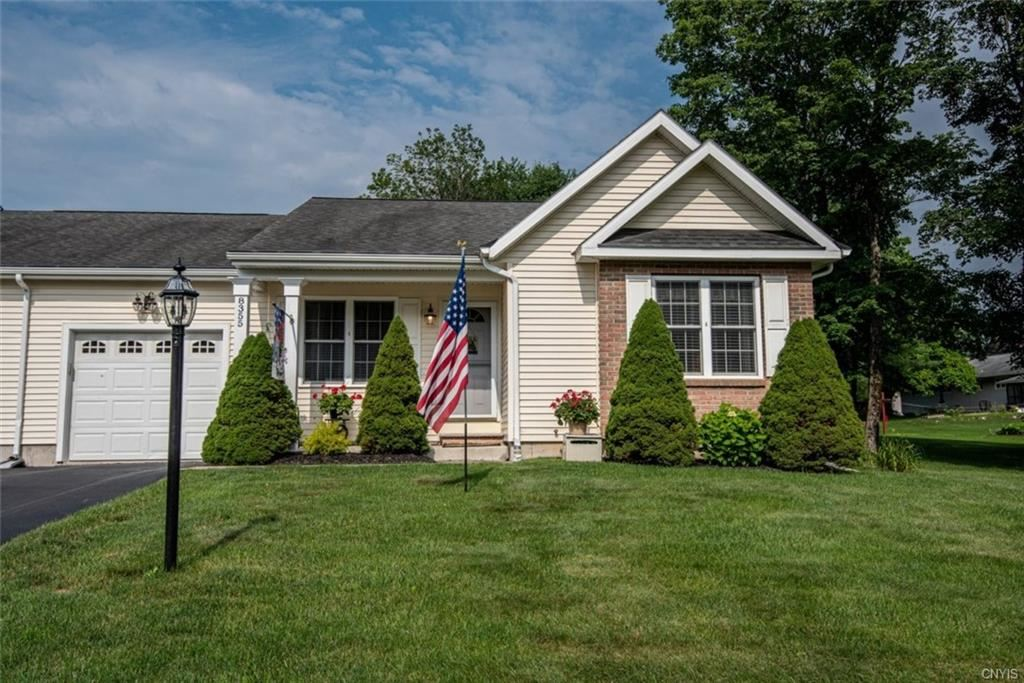 8355 Forest Lane, Rome, NY 13440 - MLS#: S1350312