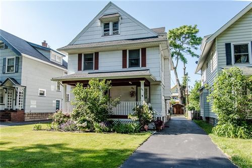 Photo of 86 Vermont Street, Rochester, NY 14609 (MLS # R1343313)
