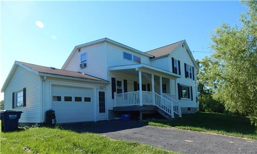 Photo of 325 Hinsdale Road, Camillus, NY 13031 (MLS # S1342314)