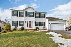 8467 Big Cone Path, Liverpool, NY 13090 - #: S1254314