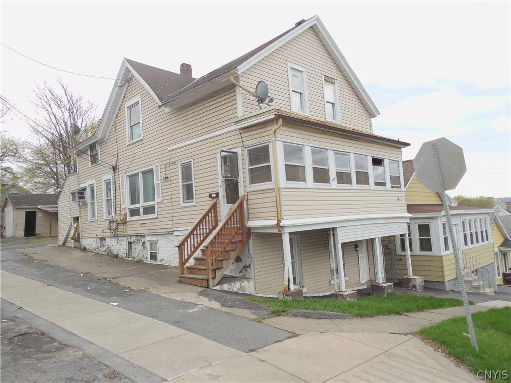 810 Division St.E, Syracuse, NY 13208 - MLS#: S1315314