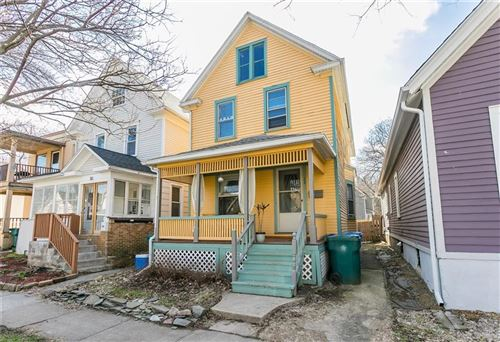 Photo of 28 Beaufort Street, Rochester, NY 14620 (MLS # R1235315)