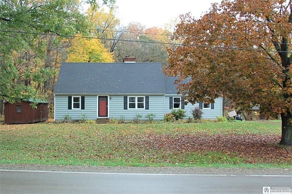 3210 Dutch Hollow Road, Bemus Point, NY 14712 - #: R1303315