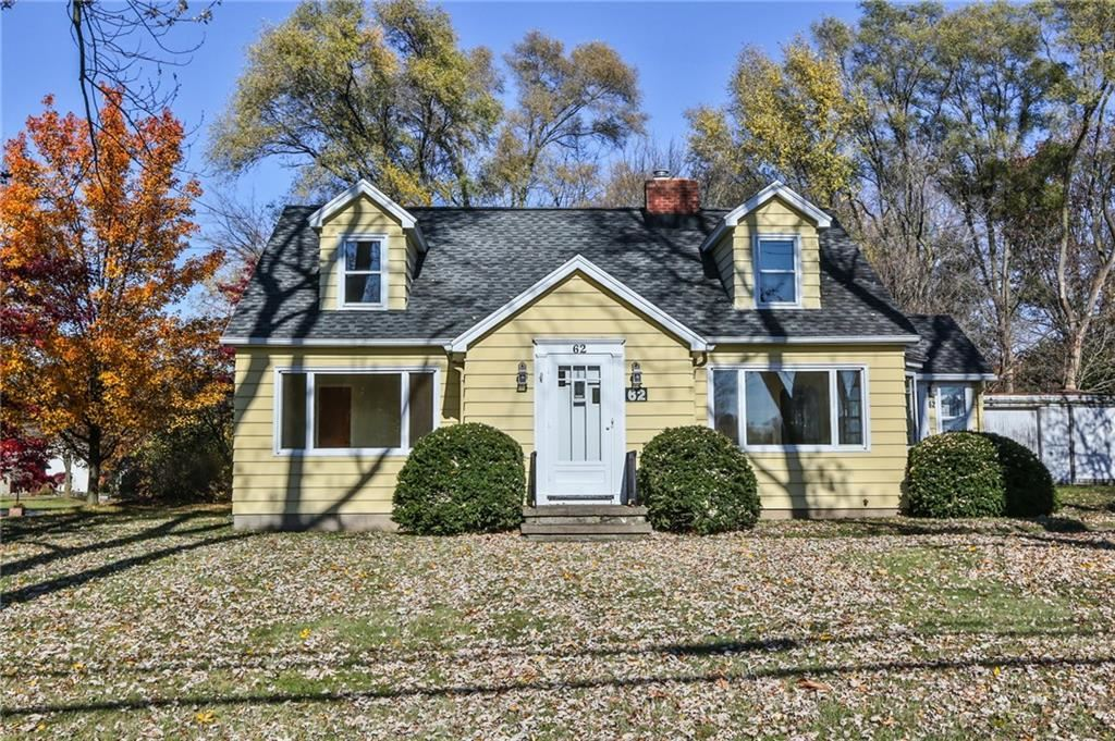 62 Chestnut Ridge Road, Rochester, NY 14624 - #: R1305315
