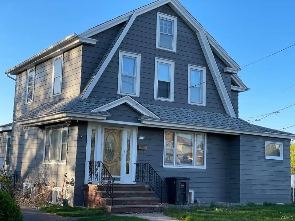 119 Hamden Drive, Syracuse, NY 13208 - MLS#: S1315315
