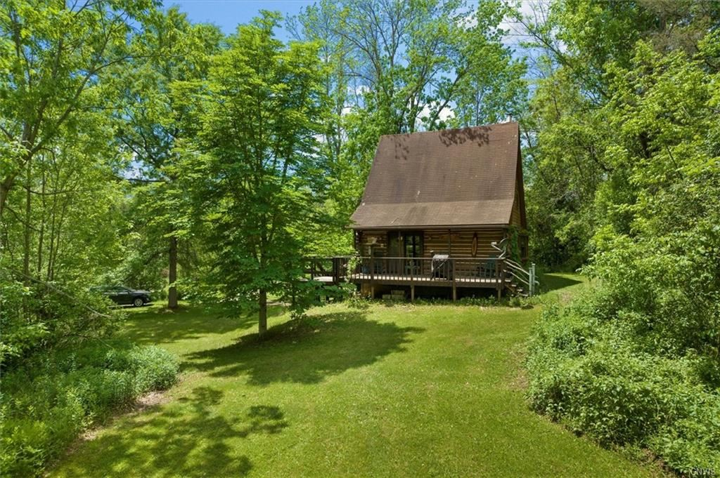 76 Hoyt Road, Pennellville, NY 13132 - MLS#: S1346316