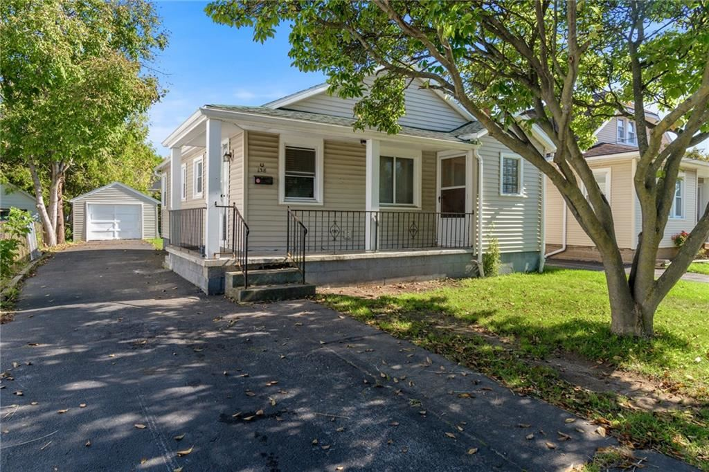 138 Fairgate Street, Rochester, NY 14606 - MLS#: R1370317