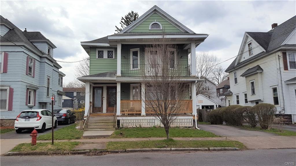 112 Melrose Ave Avenue, Syracuse, NY 13206 - #: S1260318