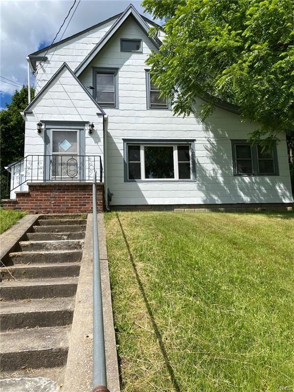 108 Barclay Street, Syracuse, NY 13209 - MLS#: S1313318