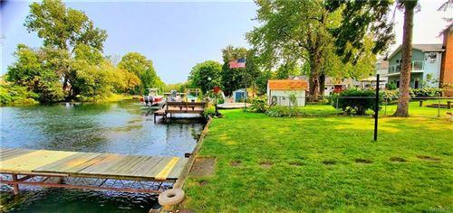 Photo of 8420 W Rivershore Drive, Niagara Falls, NY 14304 (MLS # B1295320)