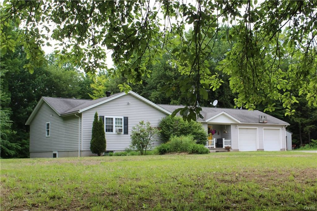 173 Gillette Road, Mexico, NY 13114 - MLS#: S1334320