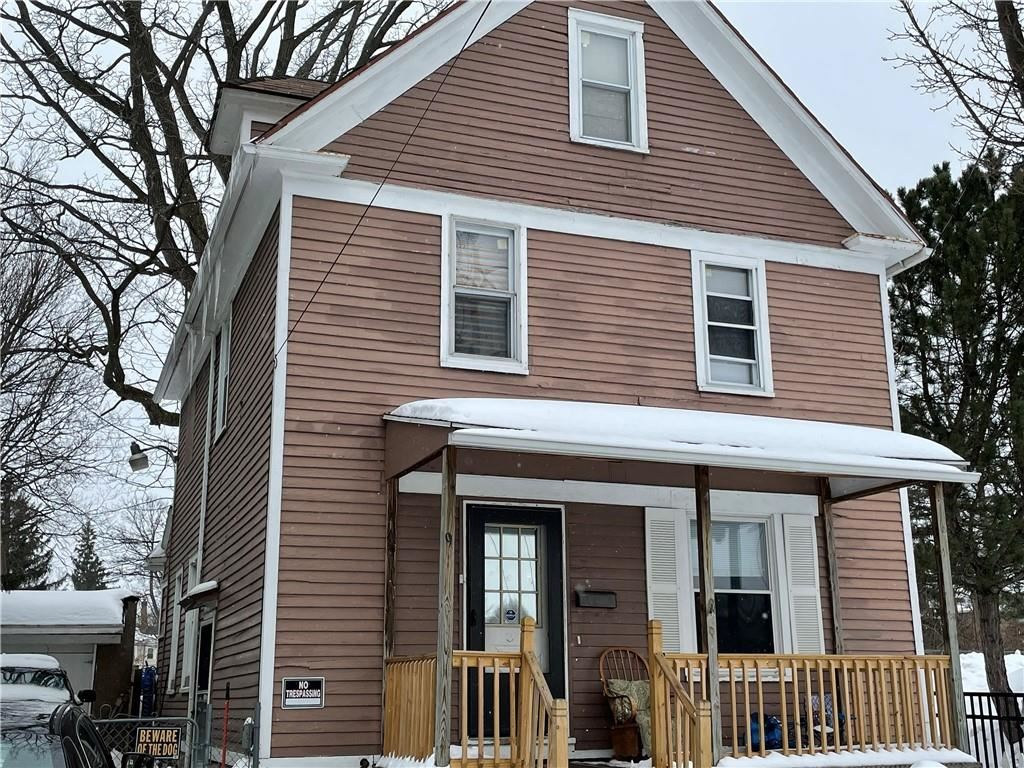 Photo for 9 Ariel Park, Rochester, NY 14621 (MLS # R1320321)