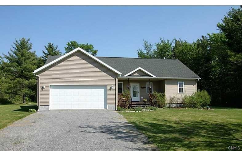 40456 Hyde Lake Road, Theresa, NY 13691 - #: S1300321