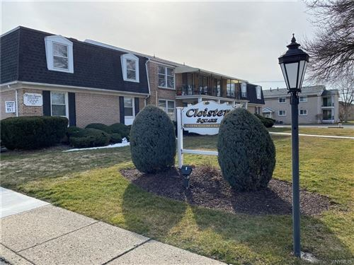 Photo of 79 Henel Avenue #3, Amherst, NY 14226 (MLS # B1323323)
