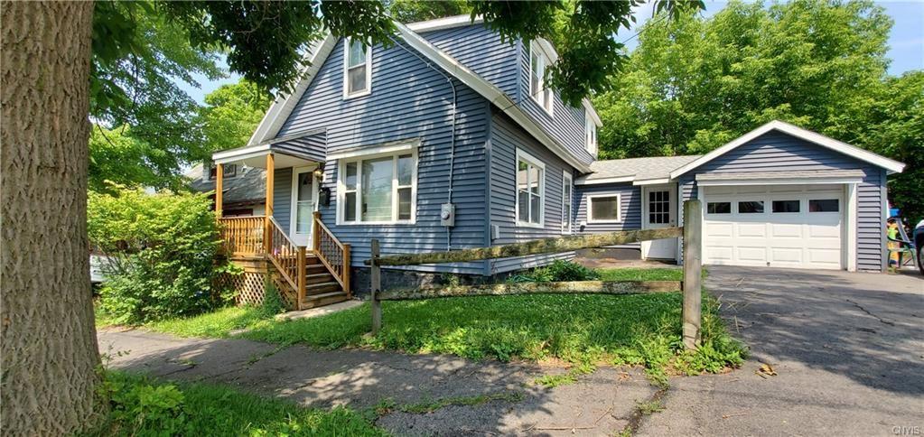605 Arthur Street, Syracuse, NY 13207 - MLS#: S1350323