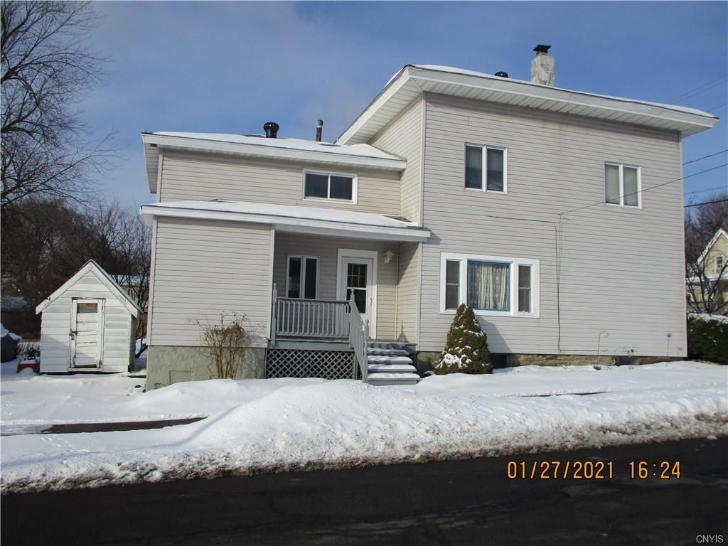 220 E 5th Street, Oswego, NY 13126 - MLS#: S1315324