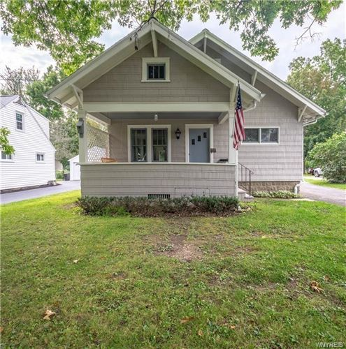 Photo of 277 S Grove Street, East Aurora, NY 14052 (MLS # B1259325)