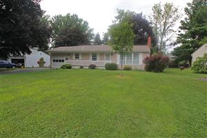 Photo of 160 Stone Fence Road, Rochester, NY 14626 (MLS # R1220325)