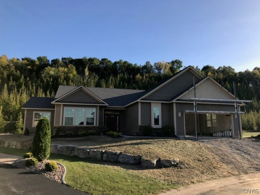 Lot 68 Cornish Heights Parkway, Onondaga, NY 13215 - MLS#: S1217325