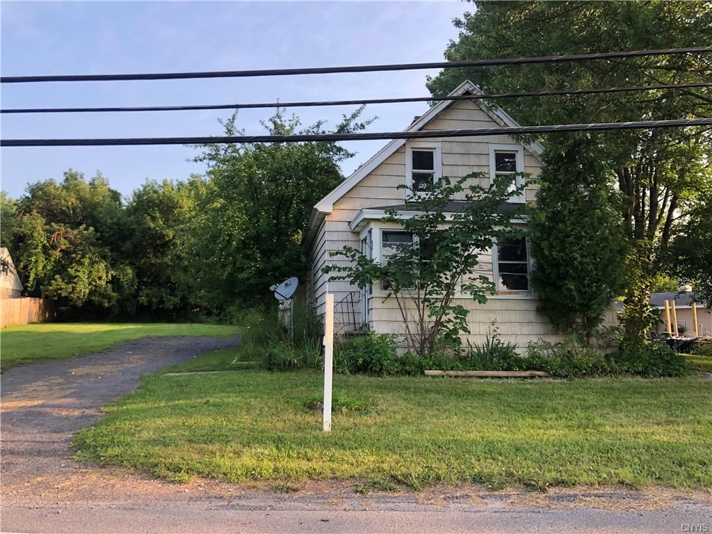 110 Armstrong Road, Syracuse, NY 13209 - MLS#: S1355326