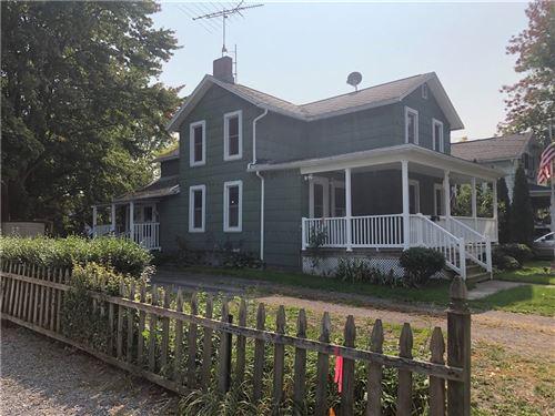 Photo of 95 Tillotson Street, Canandaigua, NY 14424 (MLS # R1303327)