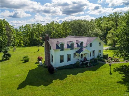Photo of 4742 Amerman Road, Skaneateles, NY 13152 (MLS # S1268327)