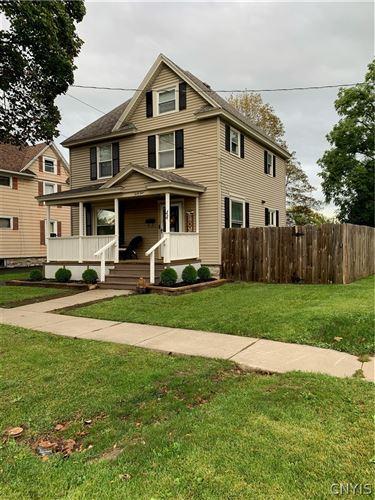 Photo of 44 Lake Avenue, Auburn, NY 13021 (MLS # S1368327)