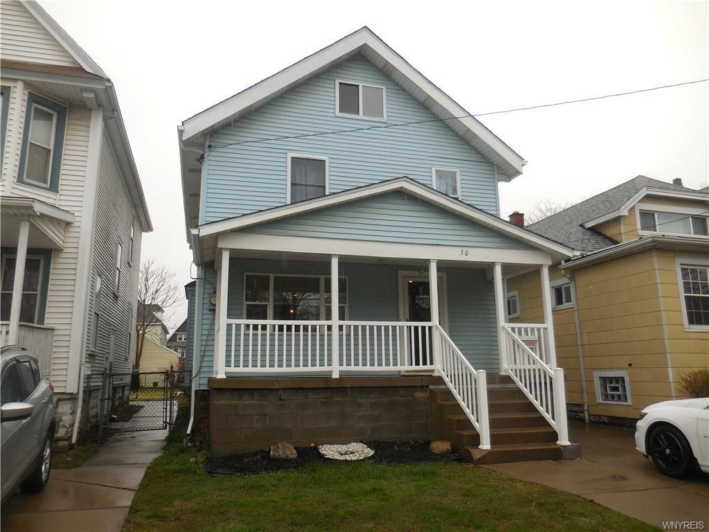 50 Ashton Place, Buffalo, NY 14220 - #: B1326327
