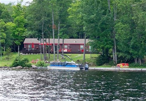 Photo of 166 Cohasset Point Road, Old Forge, NY 13420 (MLS # S1343328)