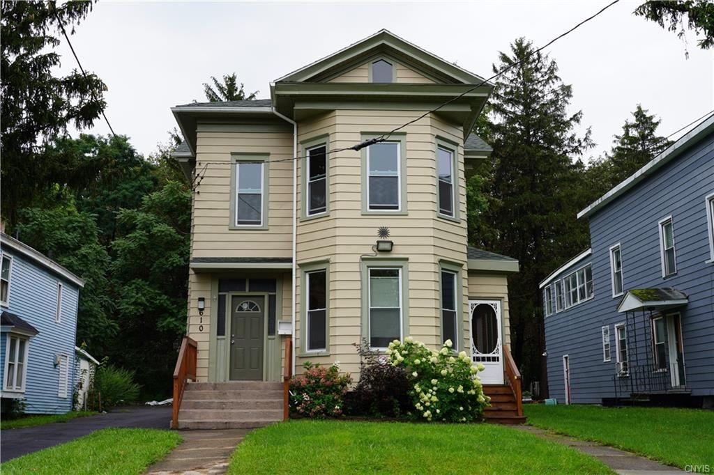 610 Bear Street, Syracuse, NY 13208 - MLS#: S1362328