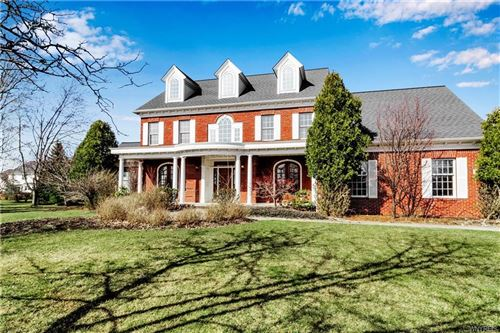 Photo of 8608 The Meadows North, East Amherst, NY 14051 (MLS # B1258329)