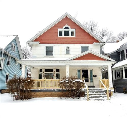Photo of 299 Kenwood Avenue, Rochester, NY 14611 (MLS # R1316329)