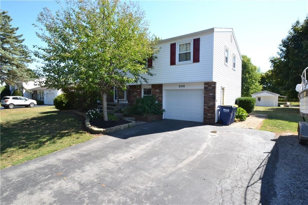 8248 Grist Mill Drive, Lyons, NY 14489 - #: R1289329