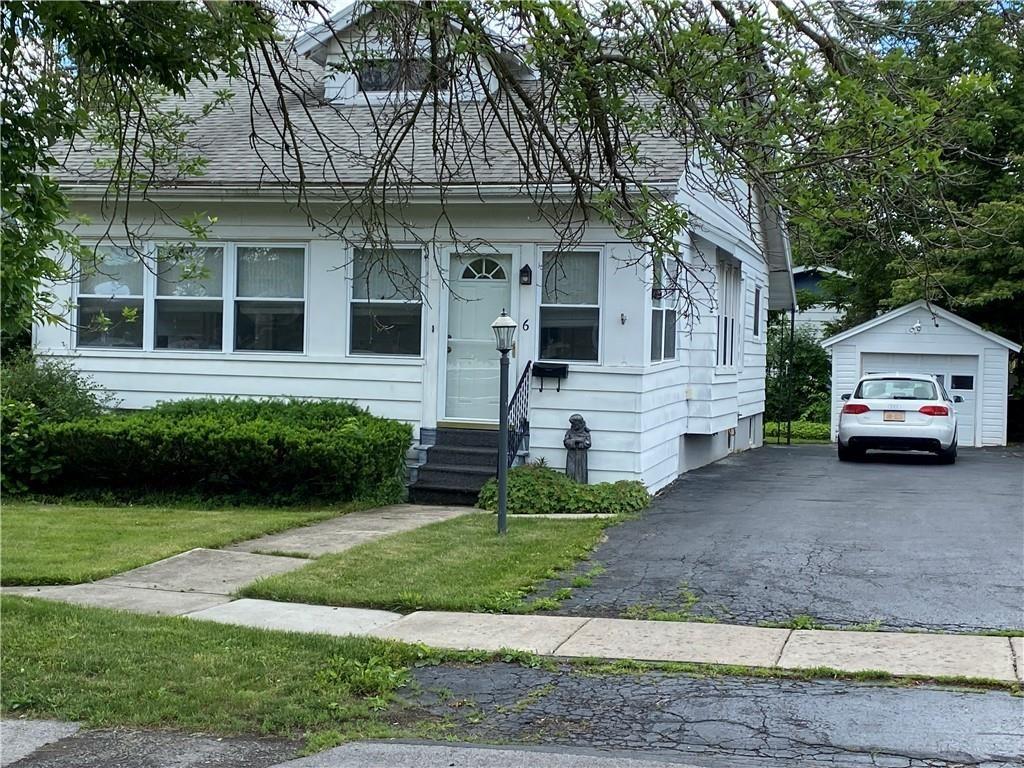 6 Rochester Street, Auburn, NY 13021 - MLS#: R1347329