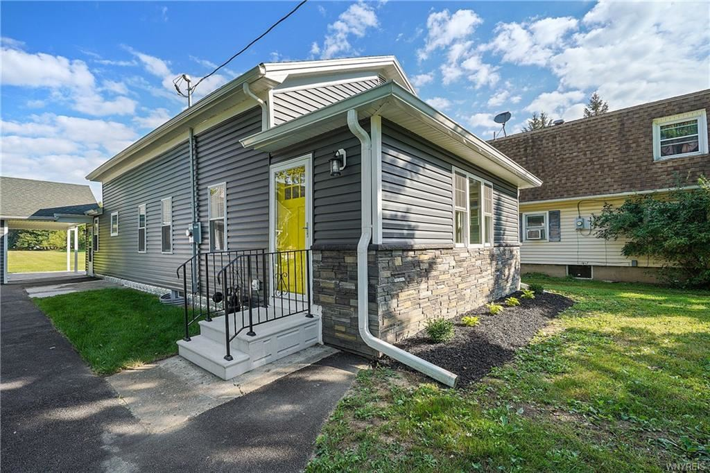 1396 Sweeney Street, North Tonawanda, NY 14120 - #: B1285330