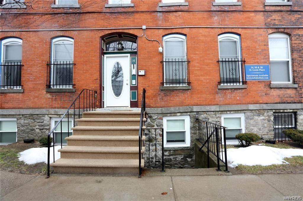 20 Saint Louis Place #16, Buffalo, NY 14211 - #: B1261331