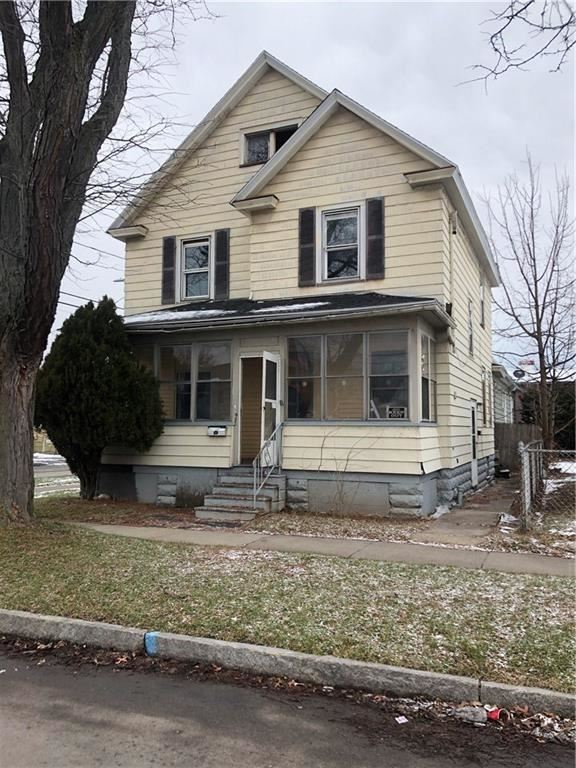 98 Lime Street, Rochester, NY 14606 - MLS#: R1367333