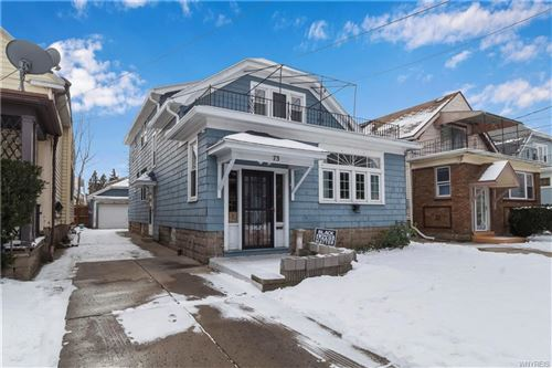 Photo of 73 Easton Avenue, Buffalo, NY 14215 (MLS # B1316334)