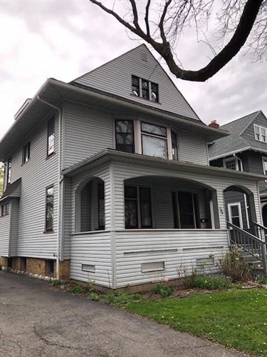 Photo of 125 Shepard Street, Rochester, NY 14620 (MLS # R1333334)