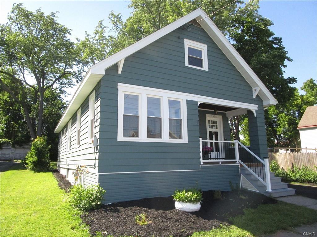 1508 Conkling Avenue, Utica, NY 13501 - MLS#: S1347335