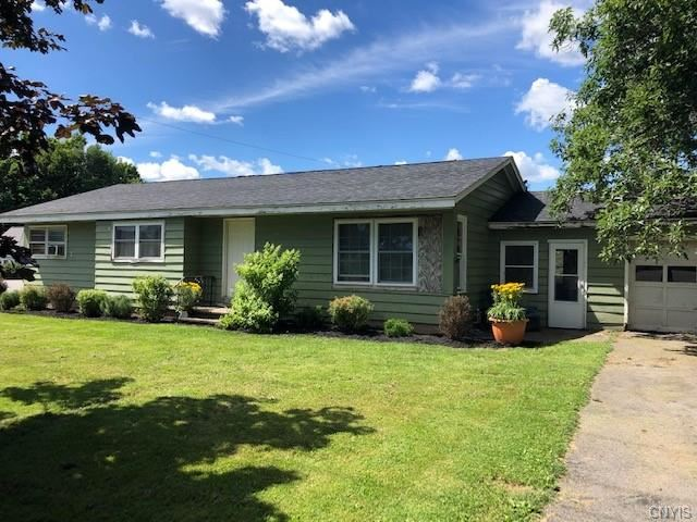 6933 US Route 20, Waterville, NY 13480 - MLS#: S1351335