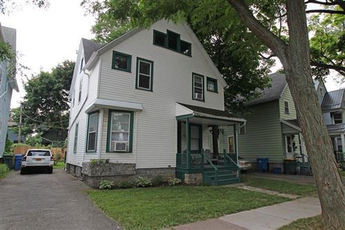 Photo of 64 Edmonds Street, Rochester, NY 14607 (MLS # R1281336)