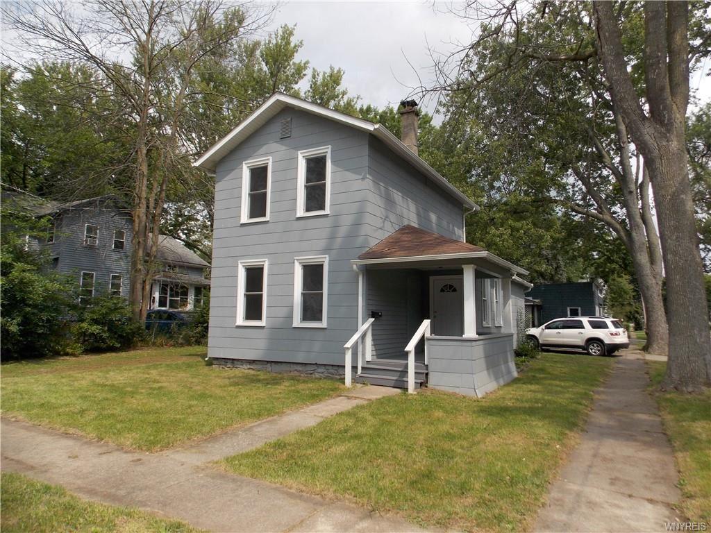Photo for 180 Spalding Street, Lockport, NY 14094 (MLS # B1360336)