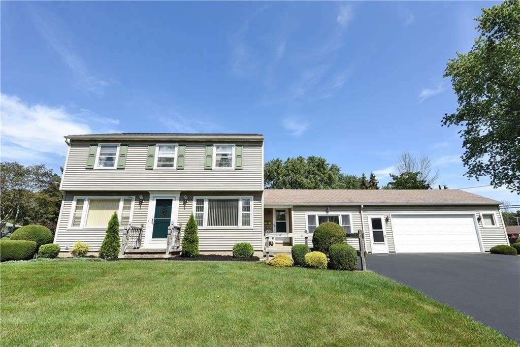 116 Picturesque Drive, Rochester, NY 14616 - MLS#: R1364336