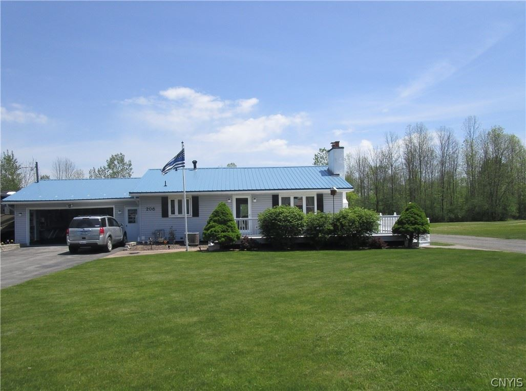 206 US Route 11, Central Square, NY 13036 - MLS#: S1338336