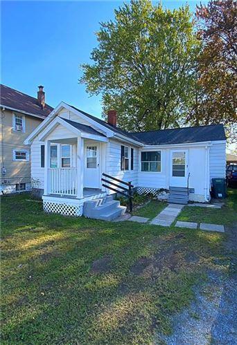 Photo of 1831 Lyell Ave, Rochester, NY 14606 (MLS # R1373337)