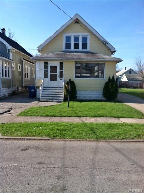 23 Andover Avenue, Buffalo, NY 14215 - #: B1314337