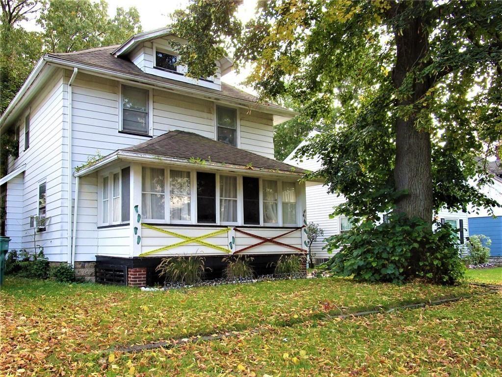 41 Aragon Avenue, Rochester, NY 14622 - MLS#: R1374337