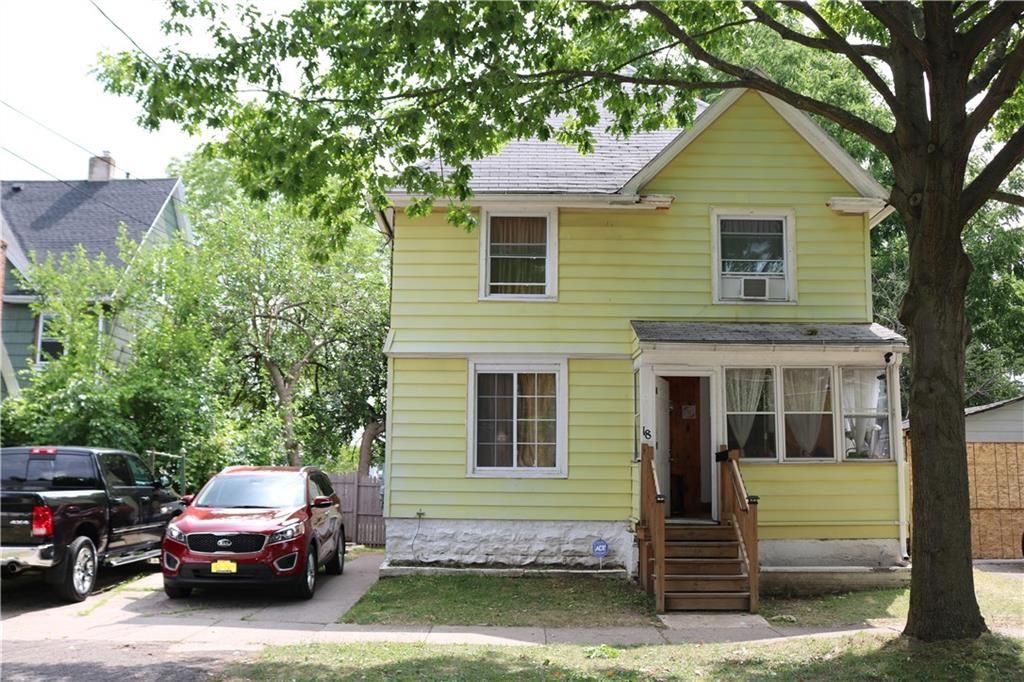 18 6th Street, Rochester, NY 14605 - #: R1278339