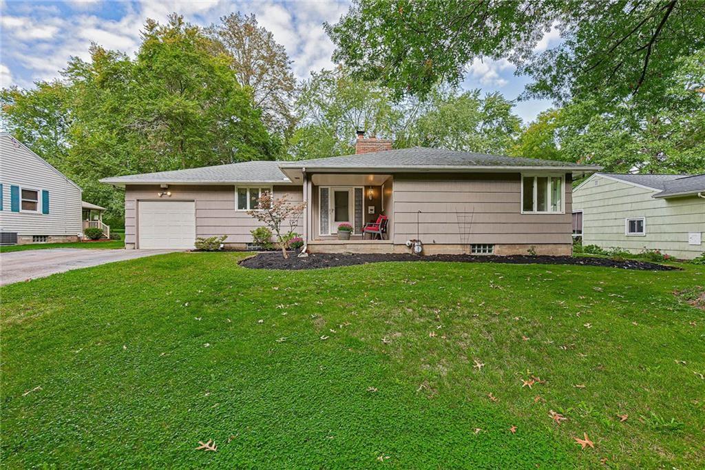861 Corwin Road, Rochester, NY 14610 - MLS#: R1371339